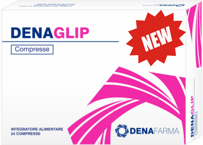 Denaglip compresse new